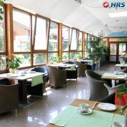 Breakfast room Alte Linde AKZENT Hotel Fotos