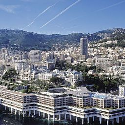 Fairmont Monte Carlo Monaco