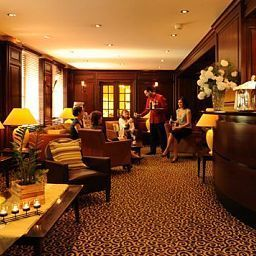 Bar Best Western Hôtel de l'Europe Fotos