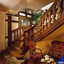 Hall Best Western Hôtel de l'Europe Fotos