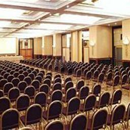 Sala de reuniones Meliá Milano Convention Center Fotos