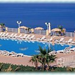 Piscine Dioscuri Bay Palace Fotos