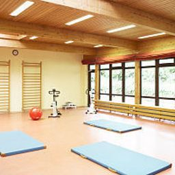 Wellness/Fitness Kursana Residenz Fotos