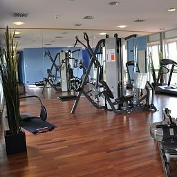 Fitness Park Inn by Radisson Köln City West Fotos