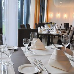 Restaurante Park Inn by Radisson Köln City West Fotos