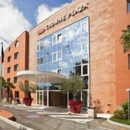 Exterior view Crowne Plaza VENICE EAST - QUARTO D'ALTINO Fotos