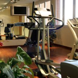 Wellness/fitness area Crowne Plaza VENICE EAST - QUARTO D'ALTINO Fotos