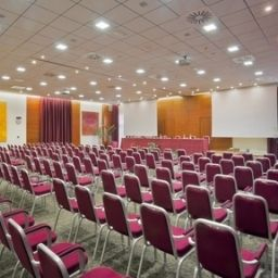 Conference room Crowne Plaza VENICE EAST - QUARTO D'ALTINO Fotos