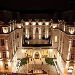 Grand Hotel Continental Bucarest