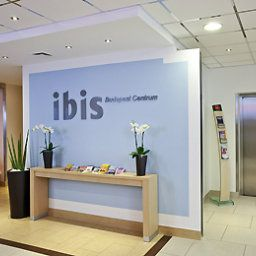 Wellness/Fitness ibis Budapest Centrum Fotos