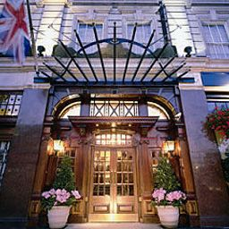 41 Red Carnation Hotel London