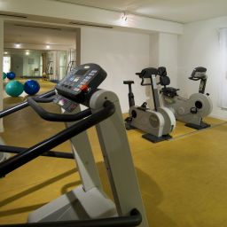 Fitness room Residence Starnberger See Fotos