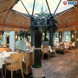 Breakfast room within restaurant Residence Starnberger See Fotos