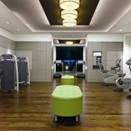 Wellness/fitness area The Ritz-Carlton Fotos