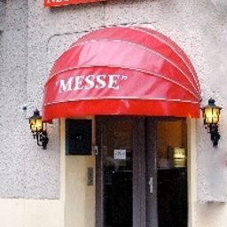 Messe Hotel Pension Berlin