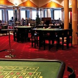 Bar Hotel  Casino Marienlyst Fotos