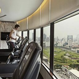 Wellness/Fitness InterContinental BANGKOK Fotos