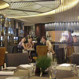 Restaurante InterContinental BANGKOK Fotos