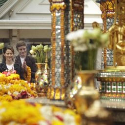 InterContinental BANGKOK Fotos
