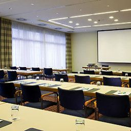 Conference room Novotel Erlangen Fotos
