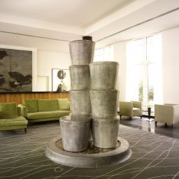 Hall art'otel budapest by park Plaza Fotos