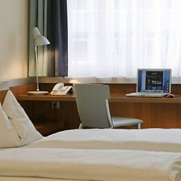 Camera Novotel Erlangen Fotos
