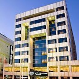 Four Points Sheraton Bur Dubai Dubajj