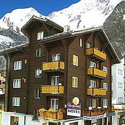 Welcome Hotel Bergheimat Saas Fee