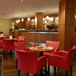 Bar Crowne Plaza MILAN - LINATE Fotos