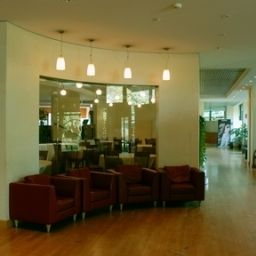 Hall Crowne Plaza MILAN - LINATE Fotos