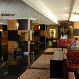 Halle Crowne Plaza MILAN - LINATE Fotos
