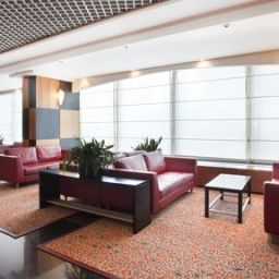 Interior view Crowne Plaza MILAN - LINATE Fotos
