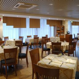 Restaurant Crowne Plaza MILAN - LINATE Fotos