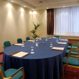 Conference room Crowne Plaza MILAN - LINATE Fotos
