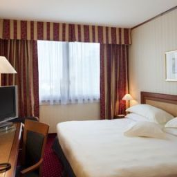 Zimmer Crowne Plaza MILAN - LINATE Fotos