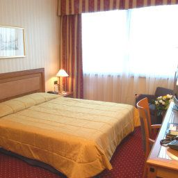 Room Crowne Plaza MILAN - LINATE Fotos