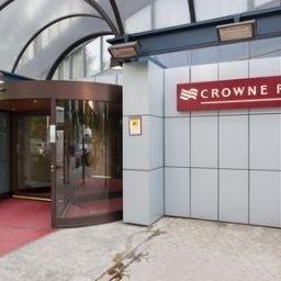 Exterior view Crowne Plaza MILAN - LINATE Fotos