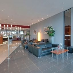 Hall TRYP Fotos