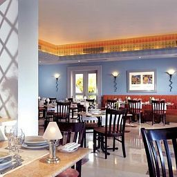 Restaurant Moevenpick Resort and Spa El Gouna Fotos