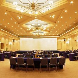 Conference room Moevenpick Resort and Spa El Gouna Fotos