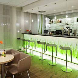 Bar ibis Berlin Ostbahnhof Fotos