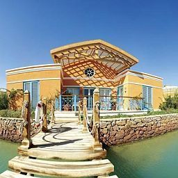 Exterior view Moevenpick Resort and Spa El Gouna Fotos
