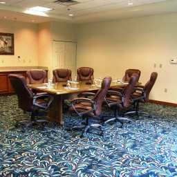 Conference room Hilton Garden Inn Cleveland Airport Fotos