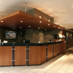 Hall Copthorne Hotel Auckland City Fotos