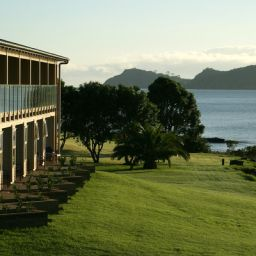 Фасад Copthorne Hotel Bay of Islands Fotos