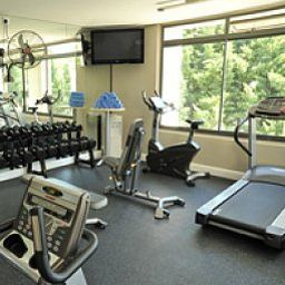 Wellness/Fitness Protea Breakwater Lodge Fotos