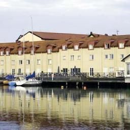 Clarion Collection Hotel Packhuset Kalmar