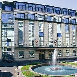 Ramada Majestic Bucharest Bucarest