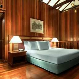Suite Batang Ai Longhouse Resort managed by HILTON Fotos