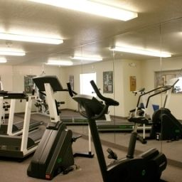 Wellness/fitness Candlewood Suites SILICON VALLEY/SAN JOSE Fotos